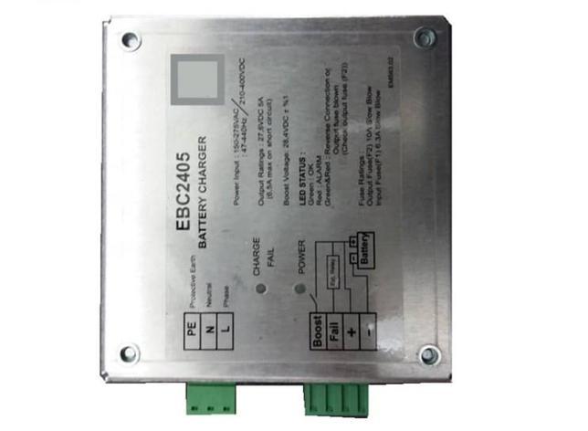 Зарядное устройство генератора EBC2406, фото 2