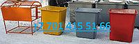 Контейнеры для раздельного сбора мусора (НДС 12% в т.ч.) 45000 kzt (НДС 12% в т.ч.), 28000 kzt (НДС 12% в т.ч.), 28000 kzt (НДС 12% в т.ч.), 28000 kzt (НДС 12% в т.ч.)