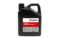 Масло TRIATHLON синтетика ENDURANCEIII-5W30, 1 л.