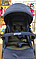 Прогулочная коляска Prego Jeans, фото 2