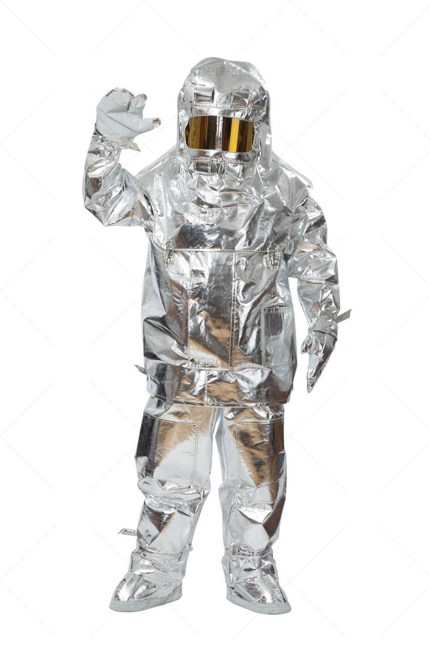 Защитный костюм ТОК-200
