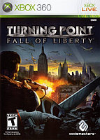 Turning Point - Fall of Liberty (FPS)