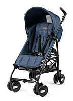 Коляска-трость Peg-perego Pliko Mini Urban Denim, фото 1