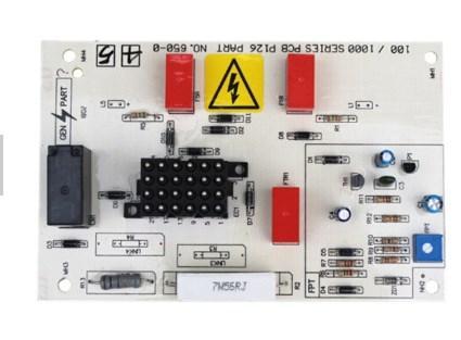 Печатные платы PCB 650-045 для генератора