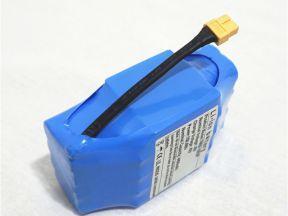 Li- ion аккумулятор для гироскутера 4400mah