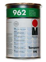 Краска для тампонной печати Tampa Star TPR зеленая трава