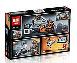 Конструктор Аналог Lego 42062, Lepin 20035 Контейнерный терминал, фото 2