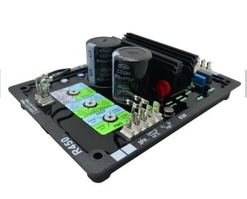 Автоматический регулятор напряжения R450T AVR , фото 2