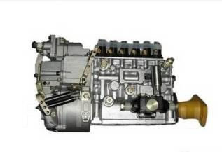 Топливная аппаратура (WEICHAI) SD16, ТНВД WD10G  612600081053/BHT6P110