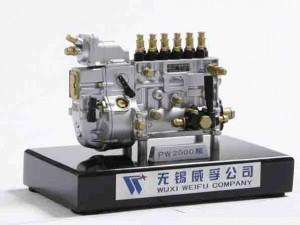 Топливная аппаратура HOWO (SINOTRUK) 336л/с, WD615.69, CB6P827, VG1560080022