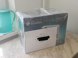 Миксер планетарый Gemlux GL-SM, 600 Вт. Отзыв покупателя
