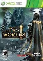 Two Worlds 2 (RPG)