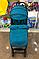 Прогулочная коляска Slillmax GK01 Blue Ocean, фото 3