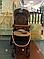 Детская коляска 3 в 1 Skillmax Biege, фото 5