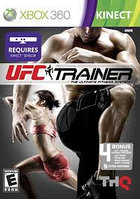 UFC Personal Trainer - The Ultimate Fitness System (Arcade)