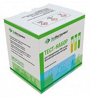 LEI-5180 Реагенты для ХПК без разбавления: от 80 до 800 мг/л