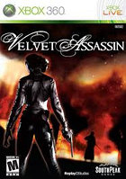 Velvet Assassin (Stealth Action)