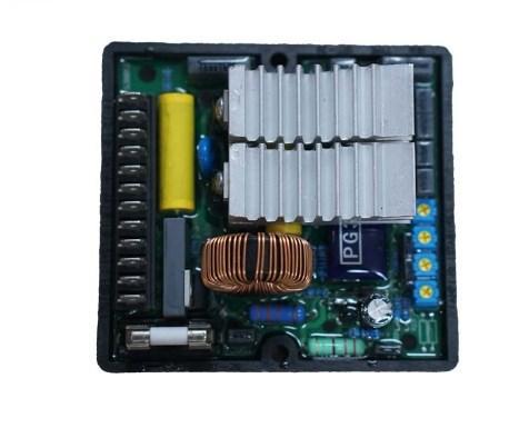 AVR запасных частей SR7 автоматический регулятор напряжения для дизель-генератора