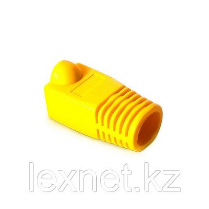 Бут (Колпачок) SHIP S904-Yellow, фото 2