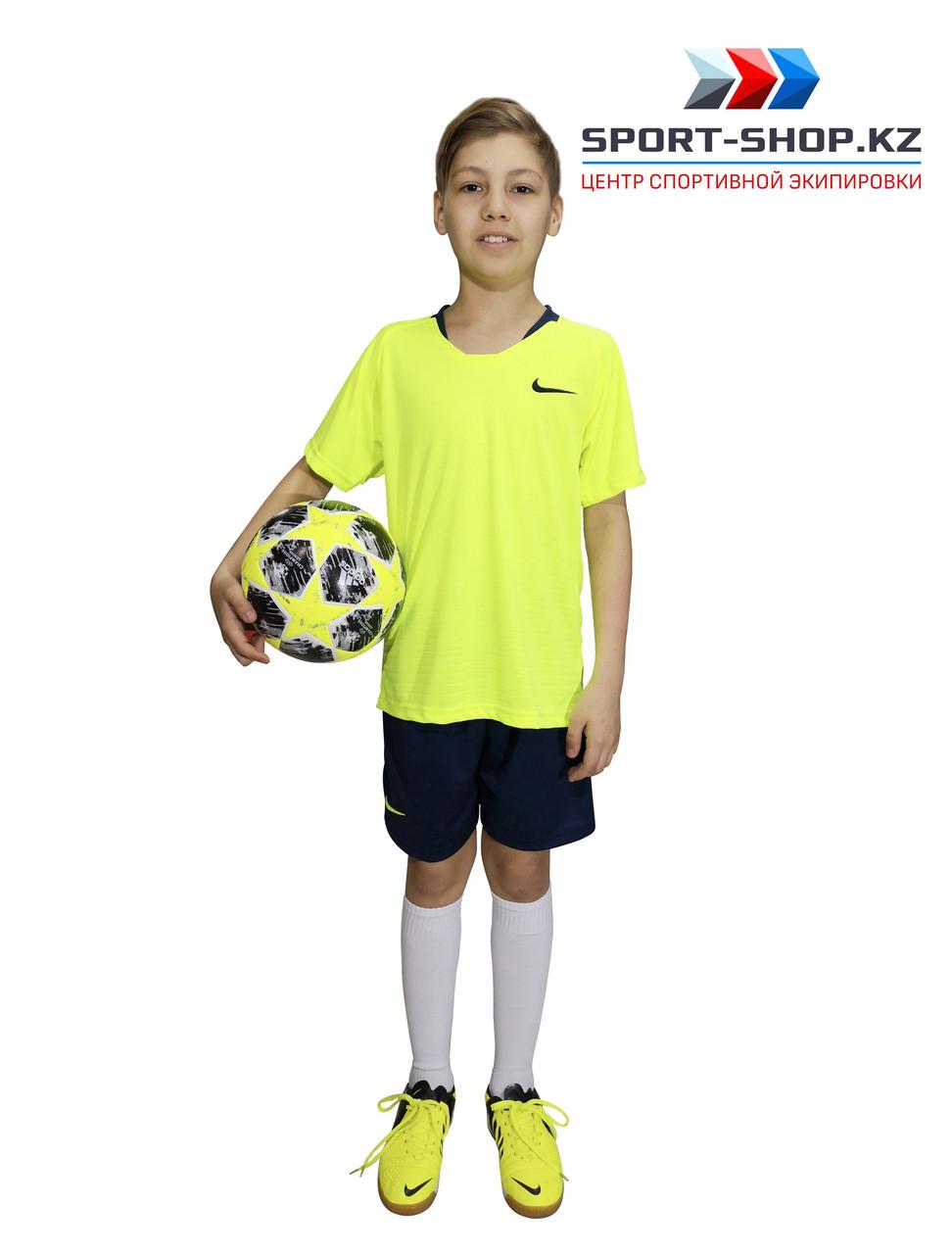 Детская футбольная форма-оригинал NIKE