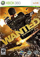 Wanted - Weapons Of Fate (Action)