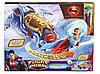 Man of Steel Flight Speeders Superman Strike Ship, Mattel Человек из Стали Корабль-ударник