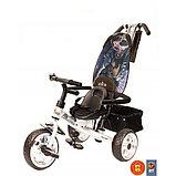 Велосипед трехколесный Lexus Trike, фото 9