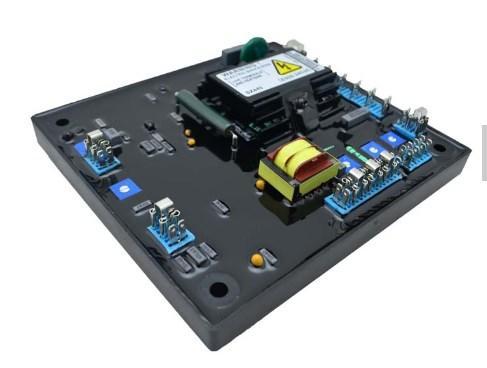 Горячие продаж AVR SX440 Para Эль generador с хорошим качеством