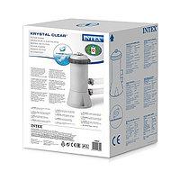 Картриджный фильтр-насос, Intex 28604, производительность 2006 л/ч, фото 1