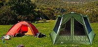 Палатка TH-2068. Алматы, фото 1