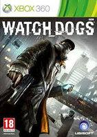 Watch Dogs (Action)