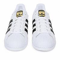Кеды Adidas Superstar White/Black 36-45, фото 1