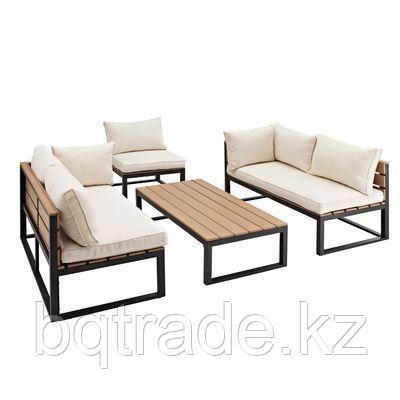 Дизайнерские диваны для кафе, фото 2