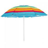 Зонт Пальма, пляжный Полосатый d 180. Алматы, фото 1