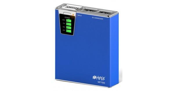 Power bank Hiper MP7500