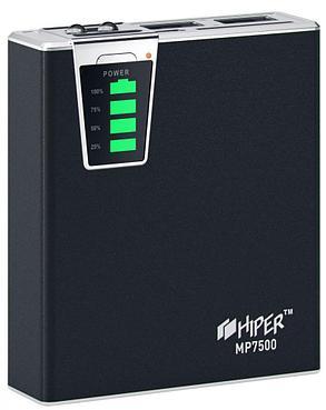 Power bank Hiper MP7500, фото 2
