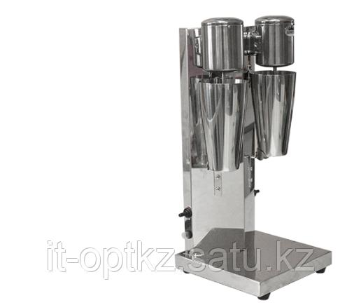 Смеситель для коктейлей HBL-018 (230х190х510мм, 2 стакана по 700мл, 18000 об/мин, 0,36кВт, 220В)