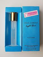 Духи с феромонами Dolce & Gabbana Light Blue
