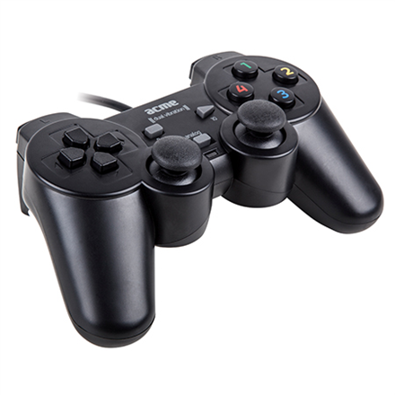 Джойстик ACME GA07 Duplex gamepad