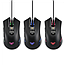 Мышь AULA Nomad gaming mouse, фото 3