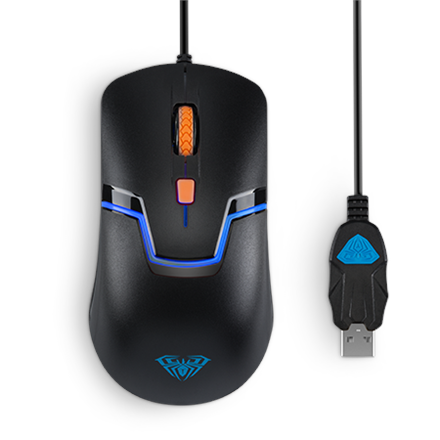Мышь AULA Rigel Gaming Mouse
