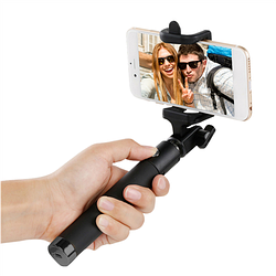 Селфи-палка ACME MH10 Bluetooth selfie stick monopod