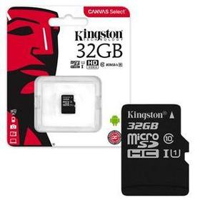 MicroSD Kingston 32GB