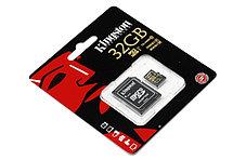 MicroSD Kingston 32GB, фото 3