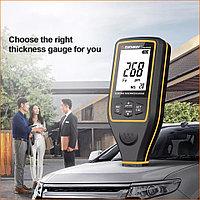 Автомобильная толщиномер