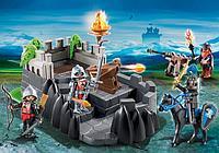 Детский Конструктор PLAYMOBIL «Крепость рыцарей Дракона» 6627, фото 1