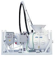 PNEUMIX PX 660 Пневматический бетононасос