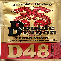 НОВИНКА!!! Дрожжи DoubleDragon !!!