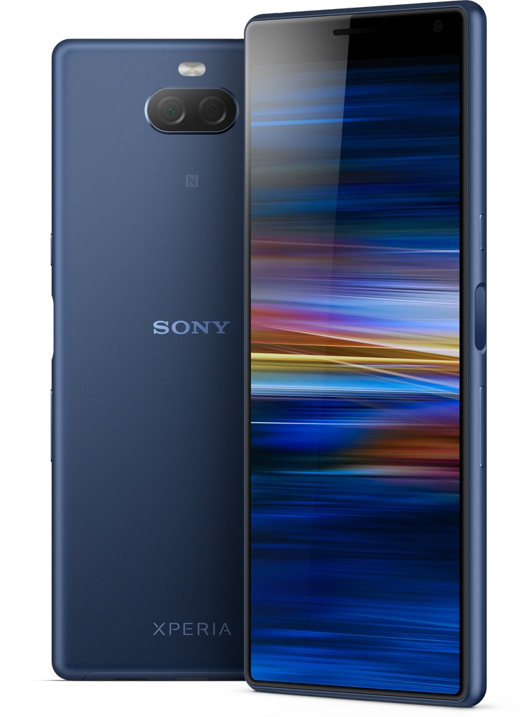 Sony Xperia 10 Plus 64GB Navy