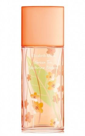 Туалетная вода Elizabeth Arden Green Tea Nectarine Blossom (Оригинал - США)